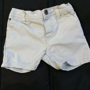 Tommy Hilfiger Baby Shorts 3-6 Months